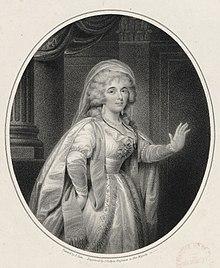 Elisabeth Mara als Armida (Quelle: Wikimedia)