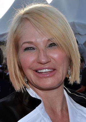 Schauspieler Ellen Barkin