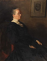 Mrs. Benjamin Franklin Goodrich