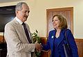 Embaixadora norte-americana, Liliana Ayalde, encontra-se com o ministro Aldo Rebelo (22178111759).jpg