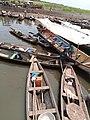 Embarcadère à Calavi pour Ganvié 10.jpg