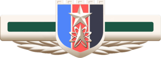 Peoples Liberation Army Strategic Support Force