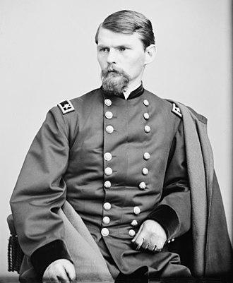 121st New York Infantry - Emory Upton