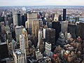 Empire State Building. Observation deck view, looking northeast. - panoramio.jpg