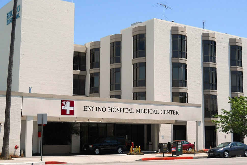Encino Hospital Medical Center - 05.31.10