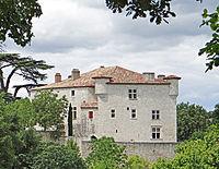 Engayrac - Château de la Combebonnet -1.JPG