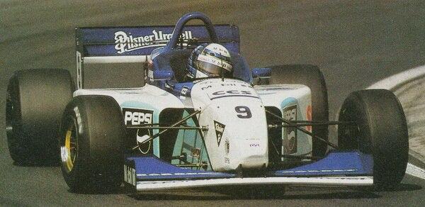 Enge 1998 f3000