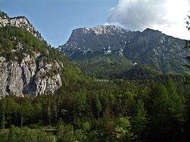 Ennstal Alps