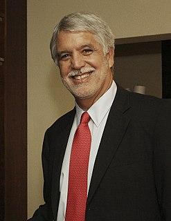 Enrique Peñalosa Colombian politician