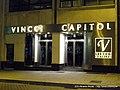 Entrada al Hotel Vincci Capitol (5185262119).jpg