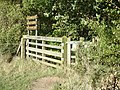 Entry to Ploughman Wood - geograph.org.uk - 1013582.jpg