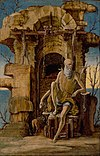 Ercole de'Roberti - Saint Jerome in the Wilderness - Google Art Project.jpg