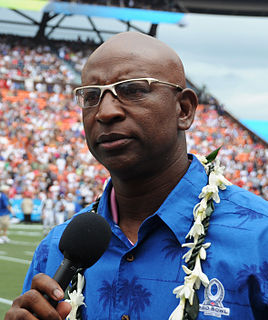 Eric Dickerson American football running back