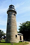 Erie Land Lighthouse