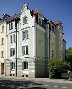 Erlangen Langemarckplatz 11 002.JPG