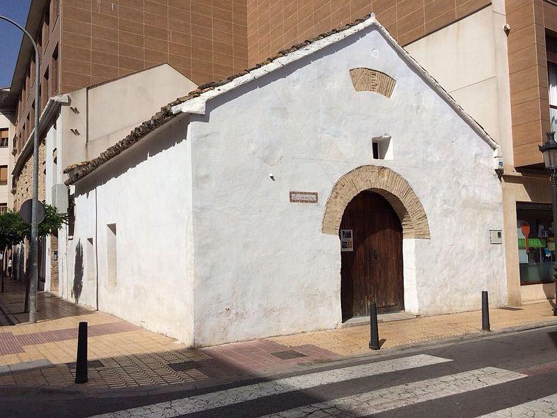 File:Ermita de L'Eliana (4).jpg