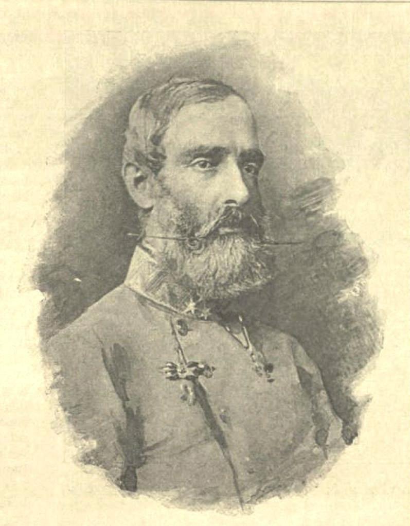 Ernő főherceg (1824-1899) 1899-15