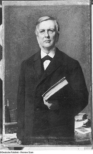 Ernst Förstemann