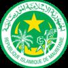 Герб Мавритании