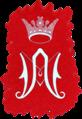 Escudo de la hermandad Ntra. Sra. de la Piedad.png