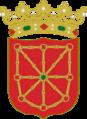 Escudo del reino de Navarra.png