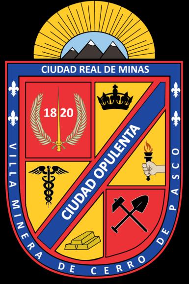 File:Escudo regional Pasco.png