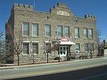 Esmeralda County, Nevada courthouse.jpg