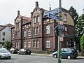 Essen-Katernberg Kolonie Zollverein III Ueckendorfer Strasse b.jpg