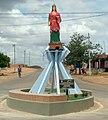 Estátua de Santa Luzia, Rafael Fernandes (RN).jpg