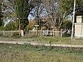Estacion de tren - cervantes - cerco - panoramio.jpg