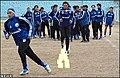 Esteghlal FC in training, 2 January 2005 - 04.jpg