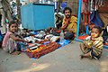Ethnic Ornaments Vendor - Gangasagar Fair Transit Camp - Kolkata 2016-01-09 8553.JPG
