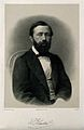 Etienne Blanchard. Lithograph by A. Feret after P. Petit. Wellcome V0000586.jpg