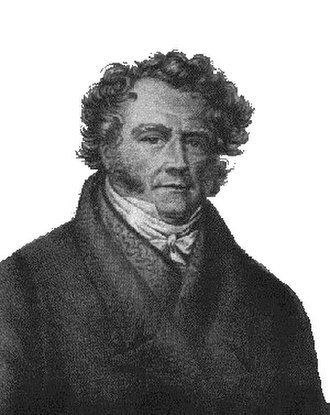 Eugène François Vidocq - Eugène François Vidocq