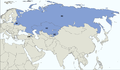 Eurasian Economic Union member states map.png