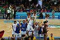 Eurobasket2009-serbia-celebrating-semifinal.jpg
