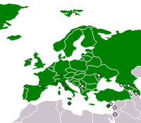 European Conference of Postal and Telecommunications Administrations - Wikipedia