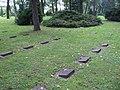 Ev. Friedhof St. Andreas - St. Markus, Berlin-Alt-Hohenschönhausen, Weltkriegsgräber, Nr. 1.jpg
