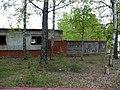 Ex-Soviet army rocket-base. Entry. - panoramio.jpg