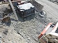 Excavation of the new Globe and Mail building, looking west, 2014 05 12 (9).JPG - panoramio.jpg