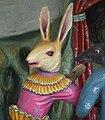 Excorcist anthropomorphic bunny, Haw Par Villa (Tiger Balm Theme Park), Singapore (41378120).jpg