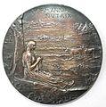 Exposition nationale et coloniale de Rouen médaille avers.JPG