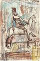 Félicien Rops - Dixième and dernier dizain - Théâtre des cent croquis. Clôture.jpg