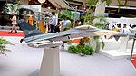 F-CK-1A Model Display at MND Hall 20150815a.jpg