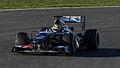 F1 2013 Jerez test - Sauber.jpg