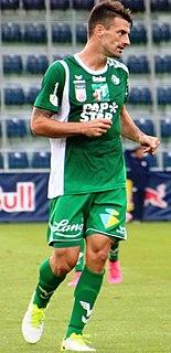 Florian Buchacher association football player