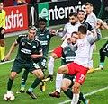 FC Salzburg versus Konyaspor (2. November 2017) 34.jpg