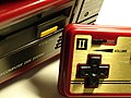 FDS eject button and Famicom Player 2 Controller 20051118.jpg