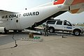 FEMA - 31523 - FEMA FIRST Team truck loaded into Coast Guard plane for flight to Puerto Rico.jpg