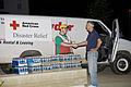 FEMA - 35787 - FEMA and Red Cross workers in Iowa.jpg